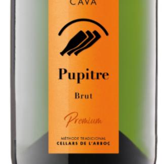 Cava Pupitre Premium